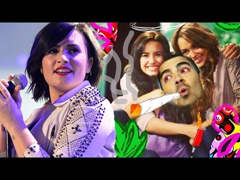 Demi Lovato Recalls First Blaze with Miley Cyrus and Joe Jonas