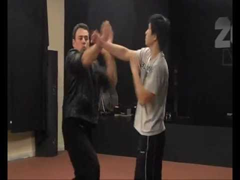 Elite Jeet Kune Do Training Image 1