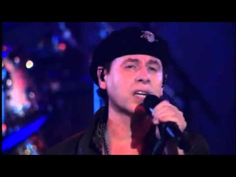 Scorpions -  Send Me An Angel - With Lyrics English/Portuguese - HD
