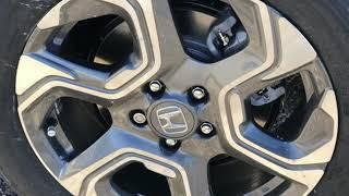 New 2019 Honda CR-V Teaneck Englewood, NJ #58315