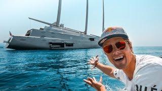 Hallberg-Rassy 44 | First Look | Yachting World