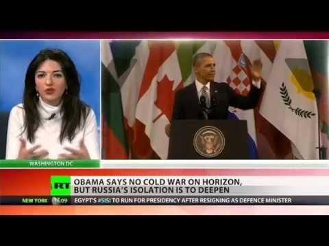 Obama goes