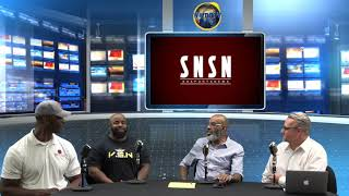 Southern Nevada Sports News 05-16-18 #HellInTheDesert