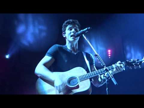 Shawn Mendes - Aftertaste Live