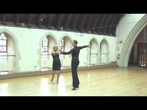 Izabela Dance - Tutorial 7 Of 8 - Samba video