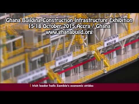 Ghana Build
