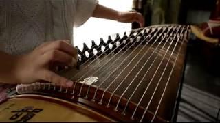 Đàn tranh - Futari No Kimochi (Inuyasha OST)