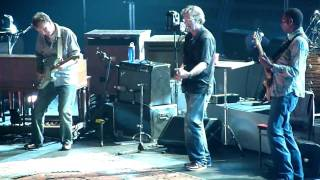Clapton & Winwood, 2009-06-13, Washington DC, Verizon Center,  Dear Mr Fantasy