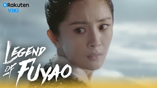 Legend of Fuyao - EP1 | Yang Mi Intro [Eng Sub]
