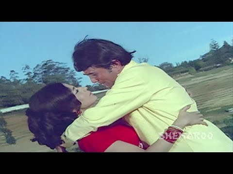 Joroo Ka Ghulam - Part 2 of 14 - Nanda - Rajesh Khanna - Superhit...