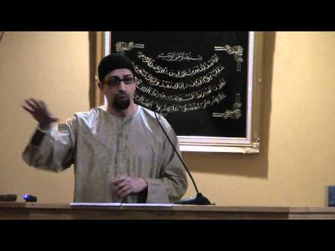 The Hereafter : Episode III - Trials of the Grave | Br Faisal Khetani