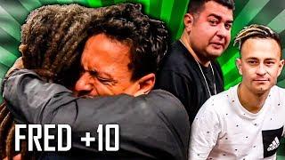 Top 10 - O dia mais triste do Desimpedidos