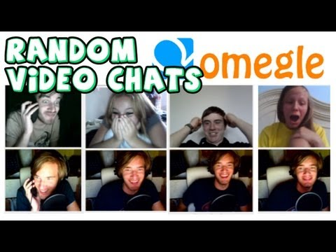 Surprising Fans On Omegle Video Chat! :d - Omegle (special Video Upload.) video