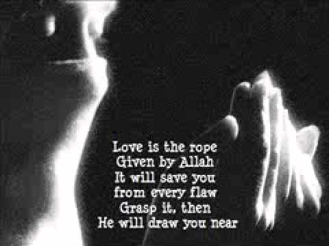 Haddad Alwi   The way of Love with lyrics