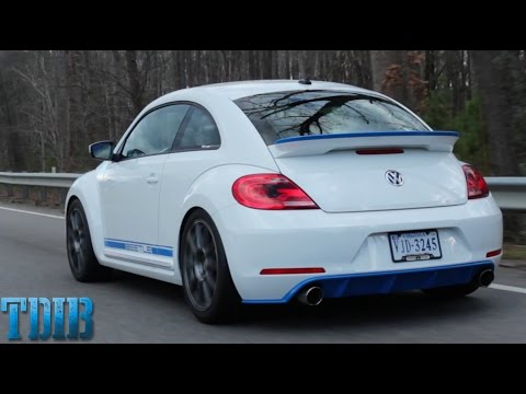 Boost and Bugs!-2014 Turbo Beetle Review!
