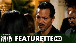 Ride Along 2 (2016) Featurette - The Kingpin: Benjamin Bratt