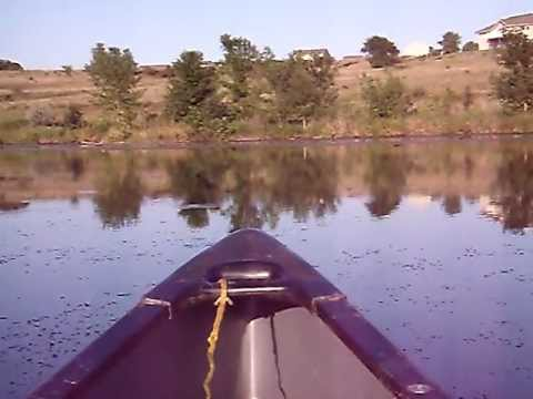 #5 Canoeing at Walnut Creek, Papillion NE (best 1?)