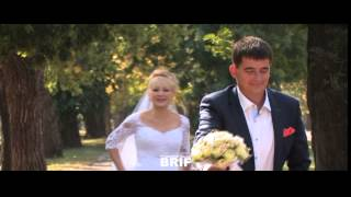 WEDDING DAY 04.10.2014 СЕРГЕЙ и ВИКТОРИЯ