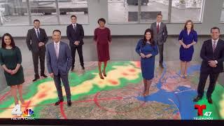 "News 4 New York: ""NBC 4 & T47 Weather"" Promo"