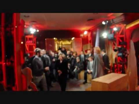 Silvio Berlusconi ….a Leader 1° Parte  8 Febbraio 2013 diatriba su Sanremo di Sinistra