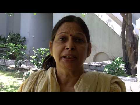 Manju Joshi On Women's Rights And Capacity-building In Rajasthan video