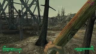 Fallout 3 Прохождение ► Часть 3 ♦ПУСТОШ ЖДЕТ♦