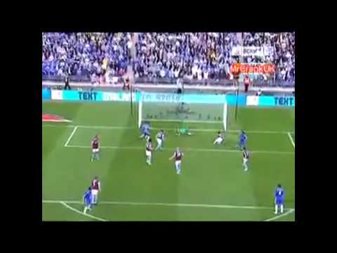 Didier Drogba - King of Wembley