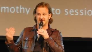 JIB Con 7 - Richard Panel - Part 4 - Directing on SPN