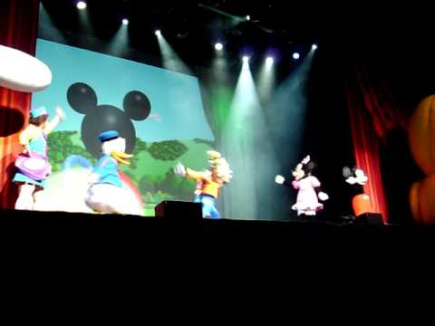 Playhouse Disney Live: Mickey Mouse Clubhouse