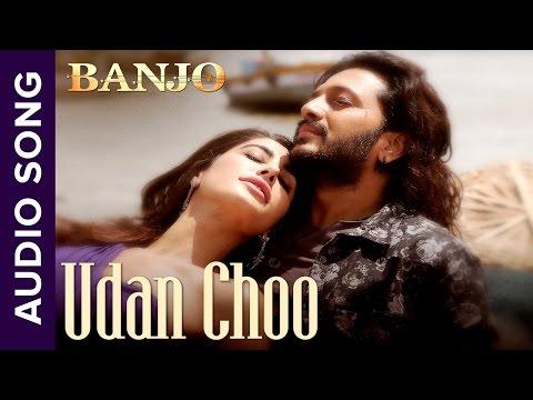 Udan Choo | Full Audio Song | Banjo | Riteish Deshmukh, Nargis Fakhri | Vishal & Shekhar