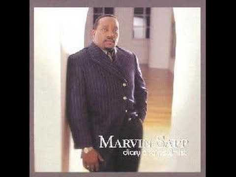 Marvin Sapp - You Are God Alone video