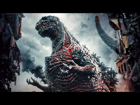 Godzilla Resurgence Teaser Trailer 2 (2016) シン・ゴジラ Toho Pictures Inc. Movie HD streaming vf