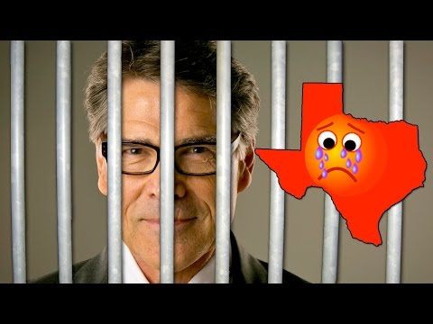 Papantonio: Rick Perry's In BIG Trouble