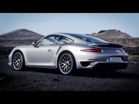 Porsche 911 turbo S: Hommage an einen Supersportler