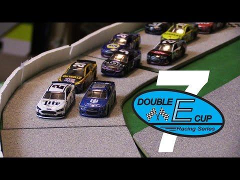 NASCAR DECS Season 7 Race 3 - Atlanta