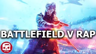 Battlefield V Rap By Jt Music Feat Miracle Of Sound Andrea Kaden