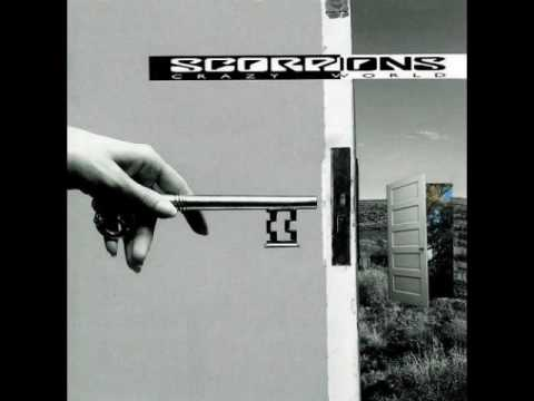 Scorpions - To Be With You In Heaven