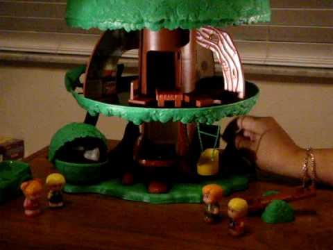 La casita del arbol youtube - Casitas en el arbol ...