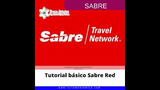 About Sabre - An Insider's Experience