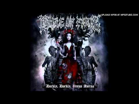Cradle Of Filth - Harlot On A Pedestal