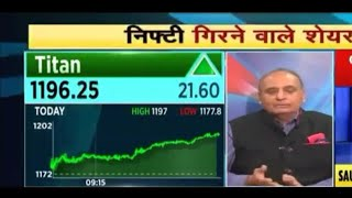 Sanjiv Bhasin's Picks from Midcap, Large Cap, Finance Sector, IT Midcaps