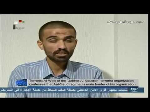 Syria News 23/6/2014 ~ Terrorist confesses Saud & Qatar support terrorism