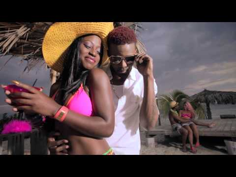 Konshens - Couple Up (OFFICIAL VIDEO) - Calabash Riddim - Ranch Entertainment