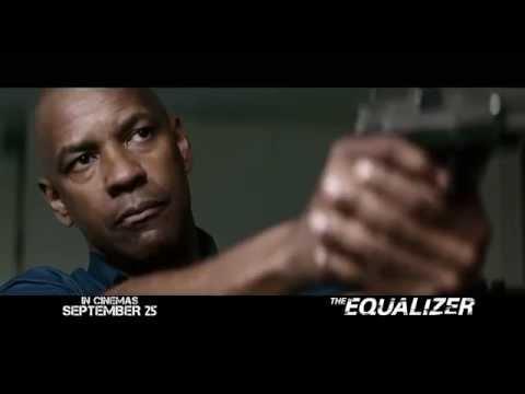 The Equalizer (2014) A Secret Past Clip [HD]