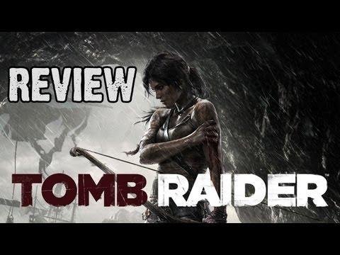 Tomb Raider - GamesRadar Video Review