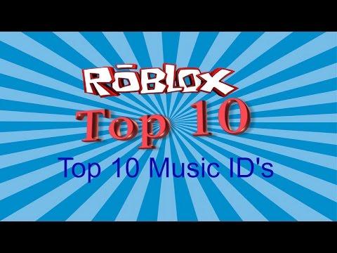 (Roblox) Top 10 Remix ID's