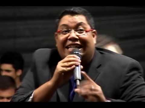 UMADEB 2014 - 1º Dia - Noite Pr. Gilmar Fiuza - Anderson Freire