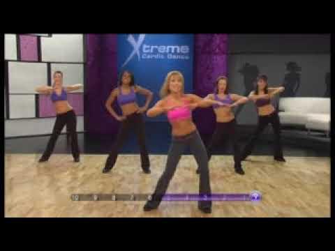 【ダイエット ダンス動画】ダイエット ダンス くびれ ディスコ MP4  – 長さ: 40:10。