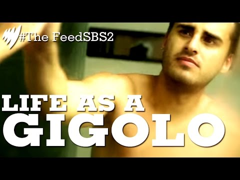 A Gigolo's Life: Male Sex Workers I The Feed video