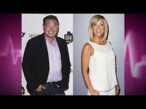 "Jon Gosselin MAD About ""Kate Plus 8"" TLC Special-- Shocking!"
